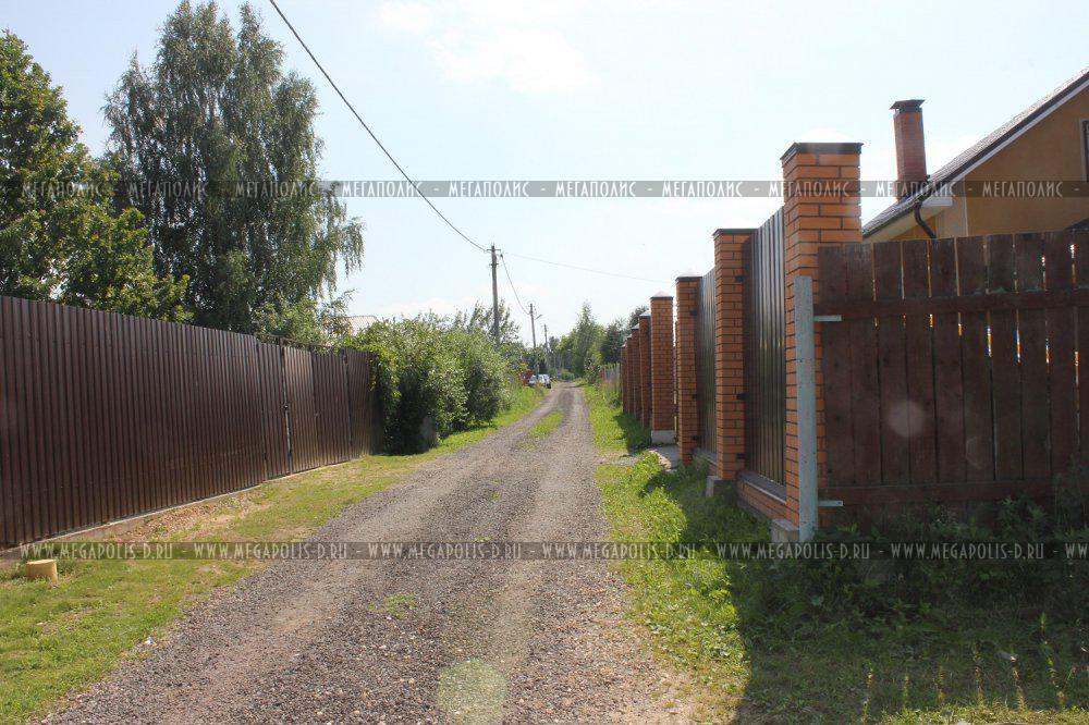 Загородная недвижимость Ленинградской области Ленобласти